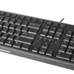 Keyboard Mouse Lenovo KM4802
