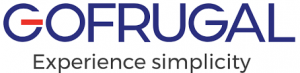 Gofrugal logo image