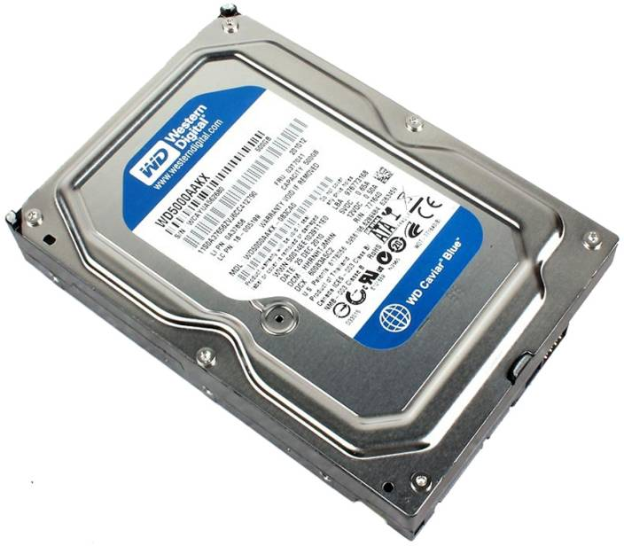 Hdd Replacement