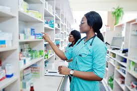 Retail POS software for Pharma and Health care